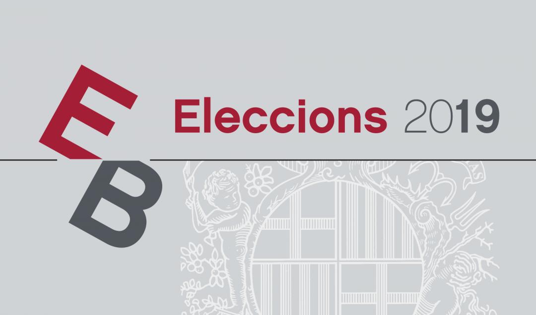 Avui es pot votar de manera presencial a les eleccions de la Cambra de Comerç