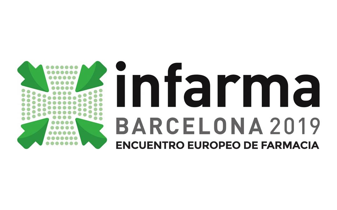 Participació de FEFAC al Congrés d'Infarma