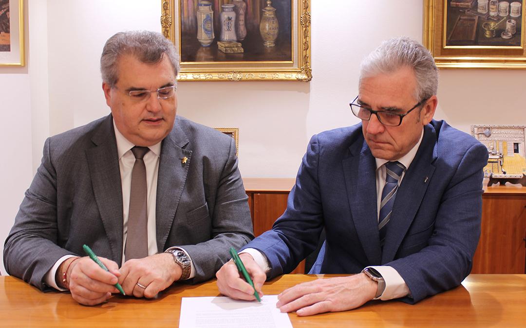 Núria Bosch es presenta a les eleccions de la Cambra de Comerç amb el suport del COFB i l'Associació de Farmàcies de Barcelona