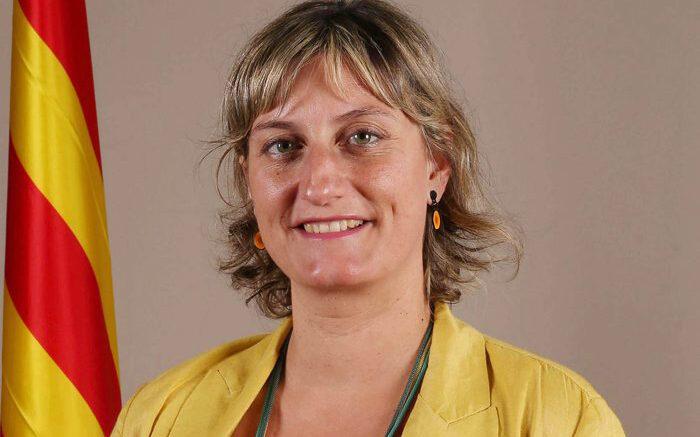 La consellera Vergés anuncia l'impuls d'una llei per regular l'eutanàsia i el suïcidi assistit