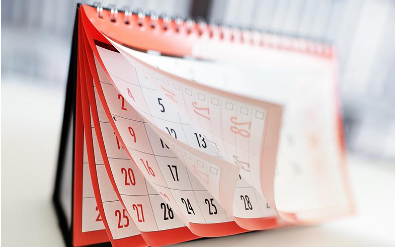 L'Assessor respon: Quin és el calendari de festes laborals a Catalunya l'any 2019?