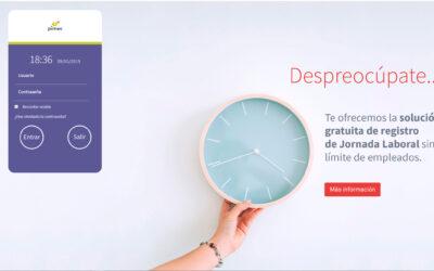 PIMEC ofereix als socis de Fefac una solució tecnològica per al registre horari