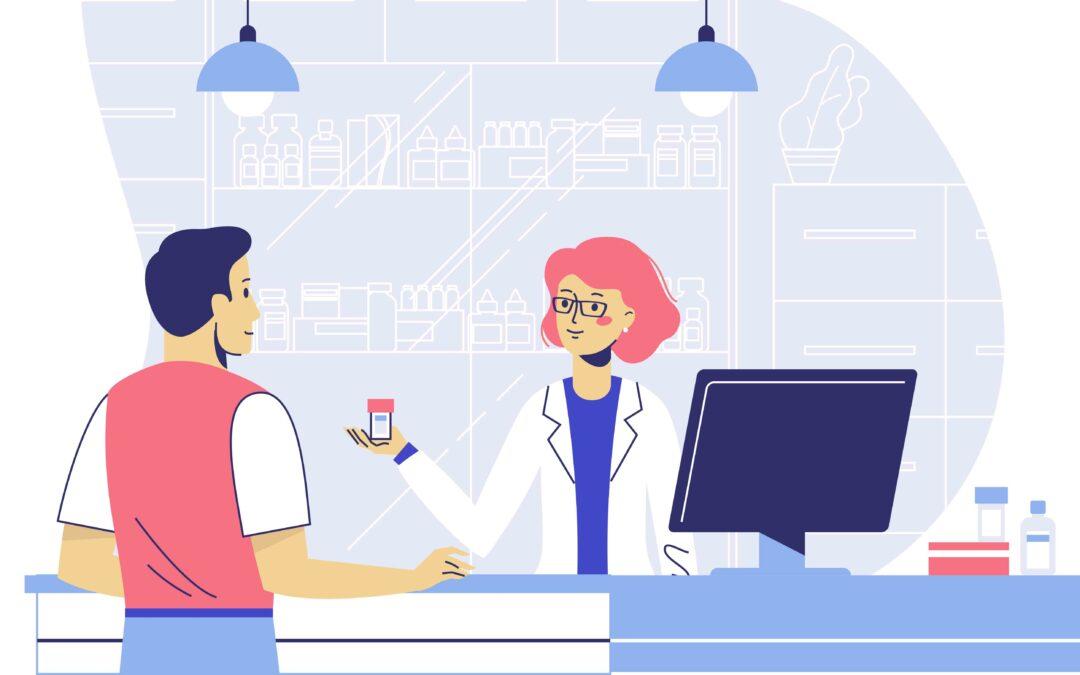 El 71,6% dels farmacèutics col·legiats són dones, concretament 53.026