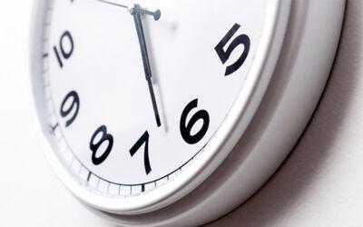 El registre de jornada genera dubtes després de la seva entrada en vigor