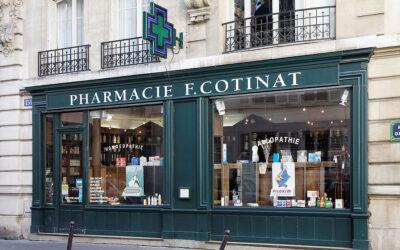 França aprova la prescripció farmacèutica