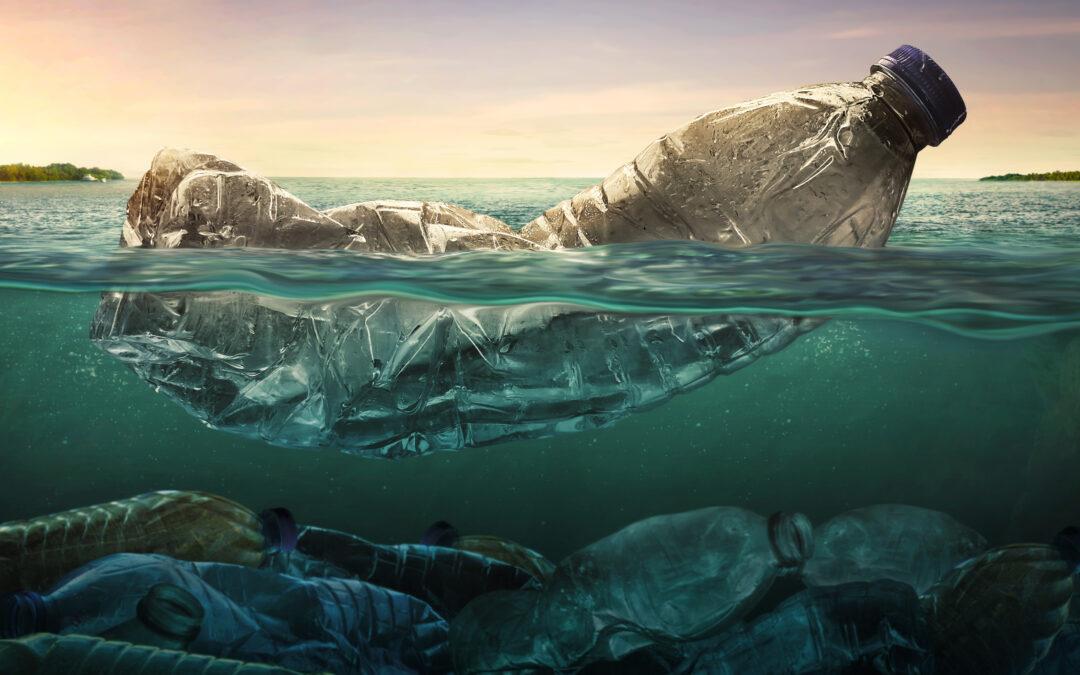 Europa genera cada any més de 25 milions de tones de residus de plàstic