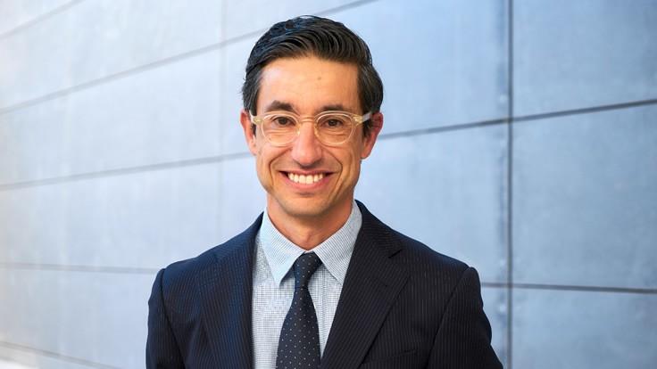 El farmacèutic Jaime Acosta, nou membre de la Secció de Farmàcia Comunitària de la FIP