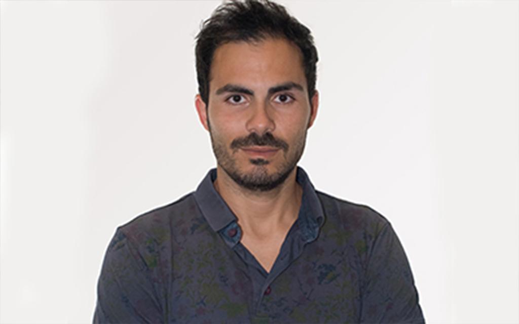 Robert Fabregat, nou director general de Recerca i Innovació en Salut