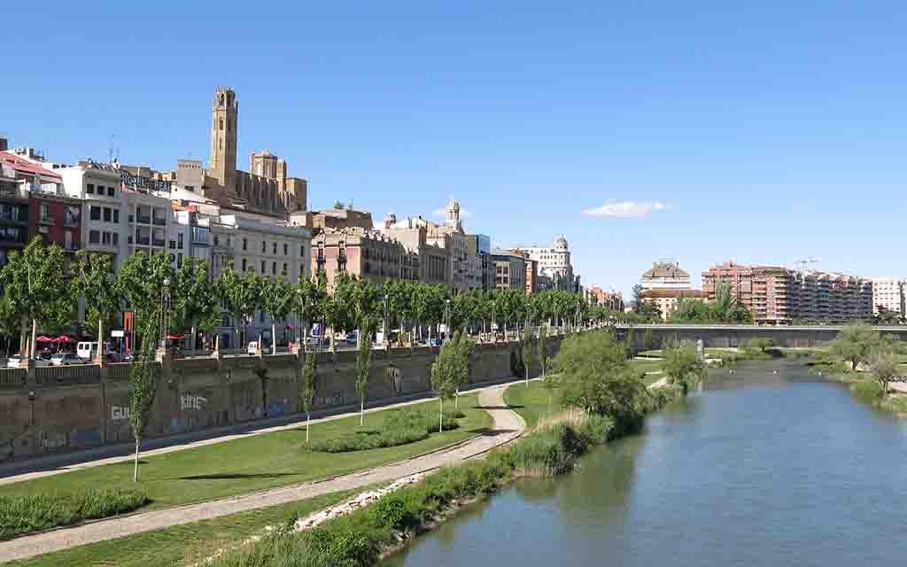 Jornada conveni interprovincial a Lleida: 3 de desembre