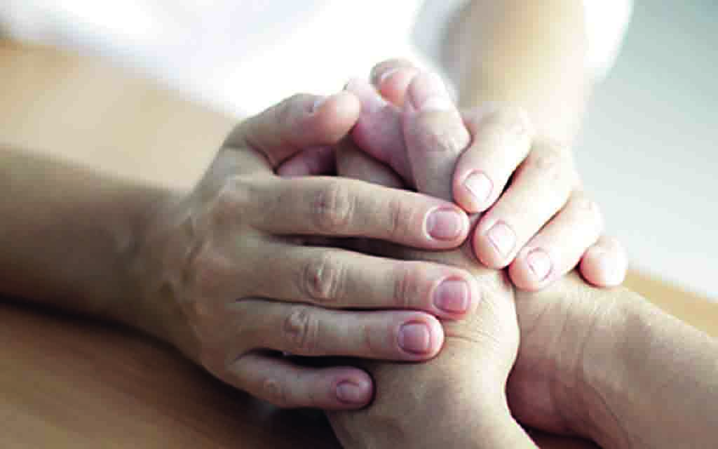 Campanya de salut sobre el càncer de pròstata a les farmàcies