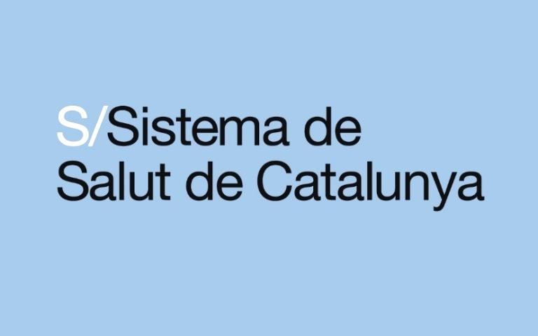 El Sistema de Salut de Catalunya crea una nova marca corporativa per identificar-se