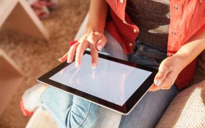 7 de cada 10 usuaris busca informació de salut a internet