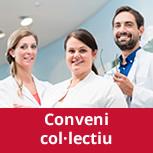 Aprovació/signatura del IV Conveni Col·lectiu Interprovincial de Treball per a oficines de farmàcia de Catalunya de les províncies de Girona, Lleida i Tarragona (2020, 2021 i 2022)