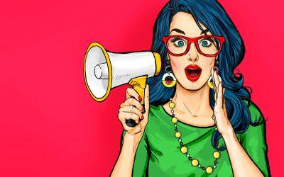 Vaga feminista del 8 de març