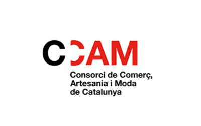 Subvencions CCAM 2019: Proposta de resolució provisional dels ajuts del CCAM a la implantació de comerços i millora comercial dels establiments
