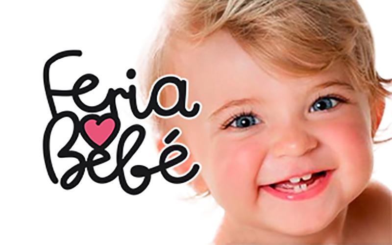 Nova edició de 'Feria Bebé' els dies 13 i 14 d'abril a Barcelona