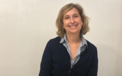La farmacèutica Núria Bosch, candidata a les eleccions del Ple de la Cambra de Comerç 2019