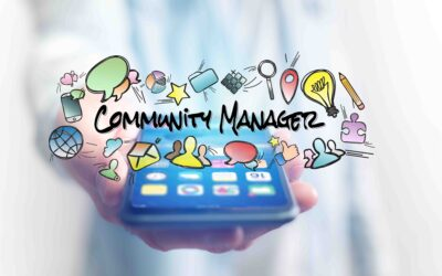 Tens community manager que et porta les xxss? Subvenciona les despeses