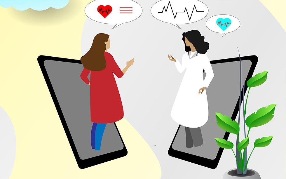 La farmàcia online és una de les tendències emergents de la revolució digital en el sector de la salut
