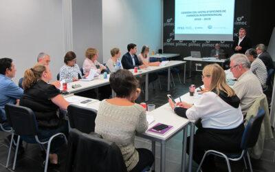 Celebrada a Tarragona la jornada sobre el Conveni Col·lectiu Interprovincial 2018-2019