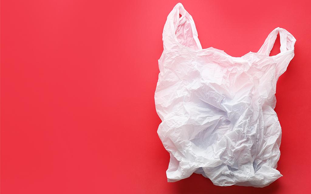 Què passa amb les bosses de plàstic a partir de l'1 de gener de 2020?