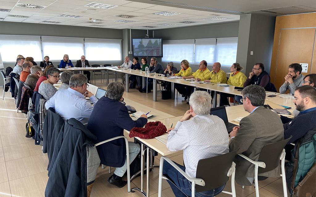 Comunicat  de Salut sobre el protocol d'actuació a Catalunya davant el nou coronavirus