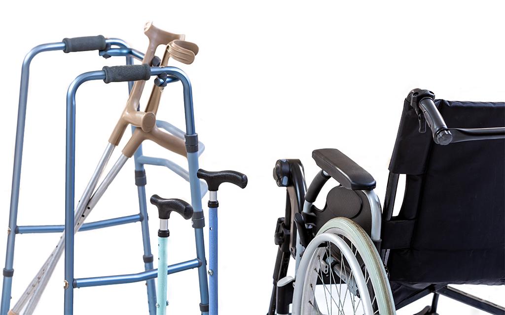 Salut publica el nou catàleg de prestacions ortopèdiques