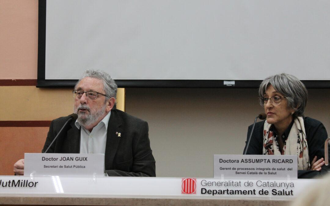 Coronavirus: segon cas confirmat a Catalunya