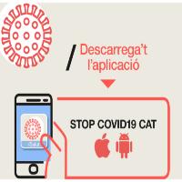 Nova app del Departament de Salut per detectar el Covid-19 a Catalunya