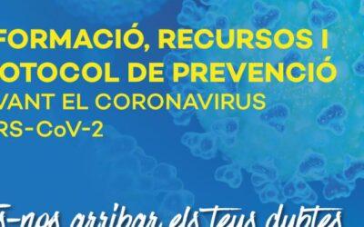 PIMEC reforça els seus serveis per atendre i donar suport permanent a les pimes i els autònoms afectats per la crisi del coronavirus