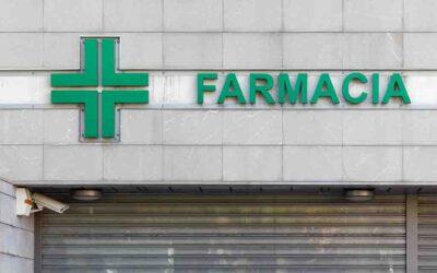 Augmenta un 66% el nombre de professionals infectats i 65 farmàcies han tancat portes