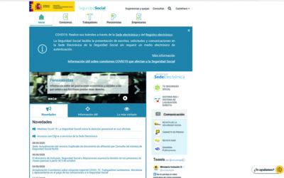 Nou canal d'atenció i informació de la Seguretat Social
