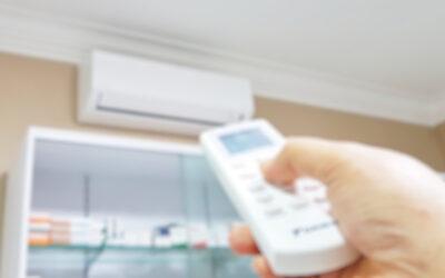 Recomanacions d'operació i manteniment de climatització i ventilació d'edificis