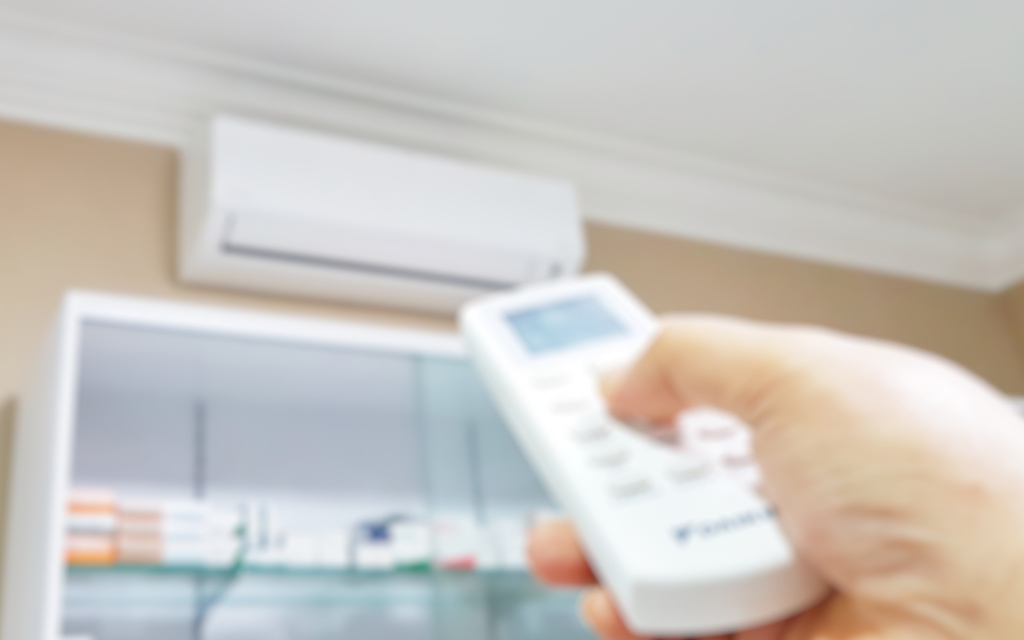 Ventilació i climatització de locals