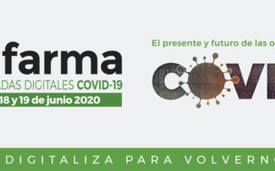 Infarma Jornades Digitals COVID-19