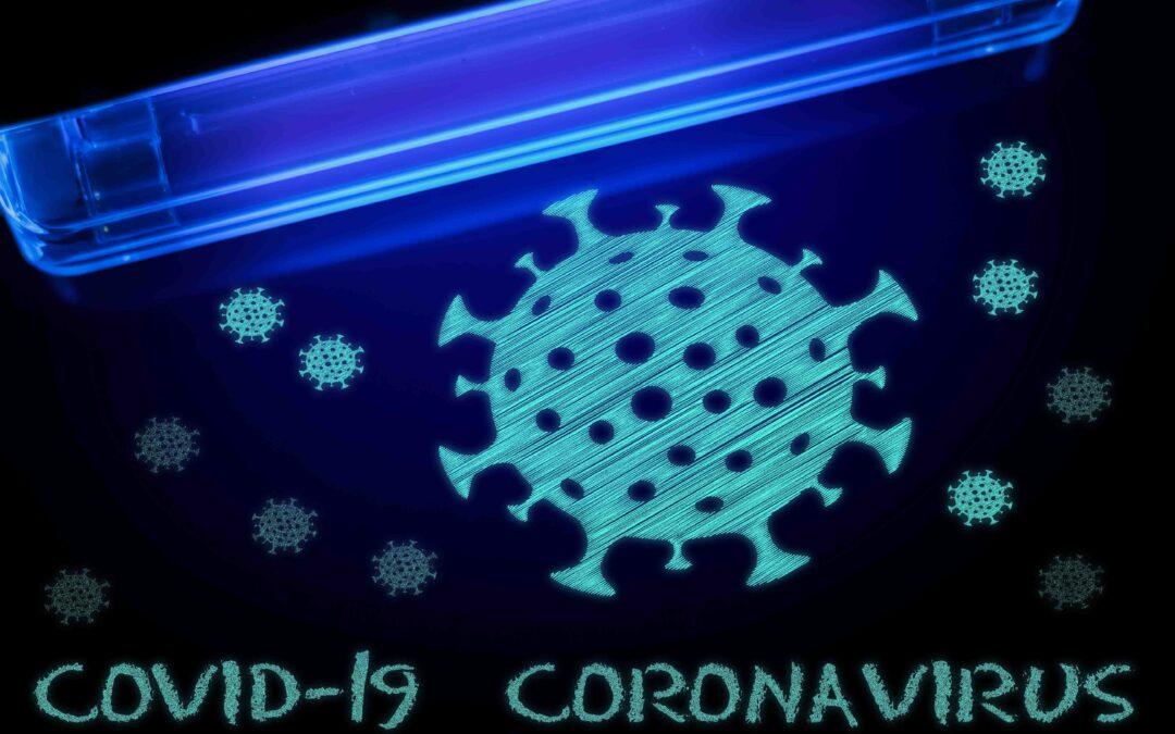 Desinfecció amb sistemes de radiació Ultravioleta-C