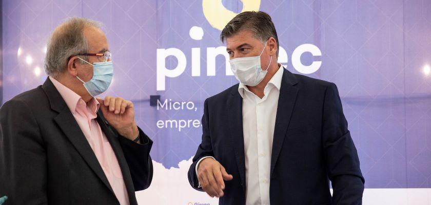 El Comitè Executiu i la Junta Directiva de PIMEC proposen per unanimitat Antoni Cañete com a president de l'entitat per al proper mandat