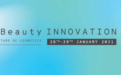 6th Beauty Innovation Days: del 26 al 29 de gener de 2021