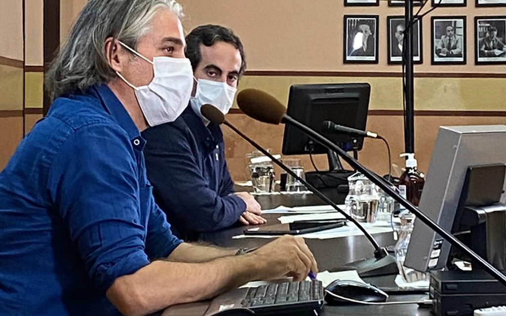 """Marc Ramentol: """"Caldran noves mesures per aturar el creixement del virus a Catalunya"""""""