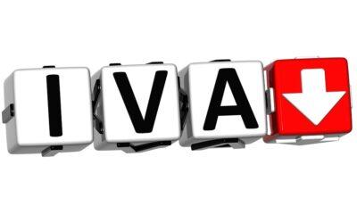 L'IVA de les mascaretes passa del 21% al 4% a partir del dijous, 19 de novembre