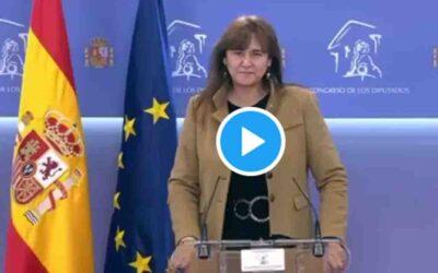 JuntsxCat presenta al Congrés una iniciativa per instar el govern espanyol a autoritzar les farmàcies a fer testos ràpids d'antígens