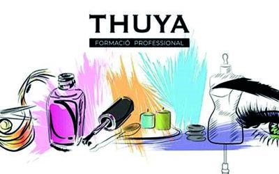 Curs online de diagnòstic facial i cosmetologia de Thuya (Gratuït a través de la Fundació Tripartita)