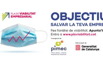 PIMEC presenta un pla per salvar les empreses pels efectes de la Covid-19