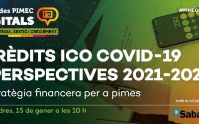Trobada digital de PIMEC, divendres 15 de gener a les 10.00 h.