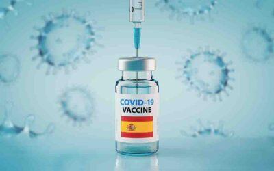 Estratègia de vacunació davant la covid-19 a l'estat espanyol i professionals de la farmàcia