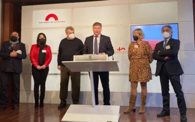 PIMEC, con el soporte de FEFAC, reclama al gobierno español incluir todas las actividades afectadas económicamente por la Covid-19 que han quedado excluidas en las ayudas directas
