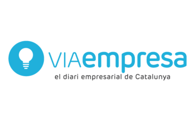"Article a Via Empresa ""Farmàcies digitals, prescriptors de salut"""