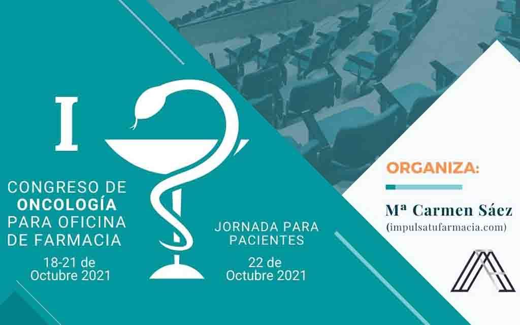 I Congrés d'oncologia per a oficina de farmàcia
