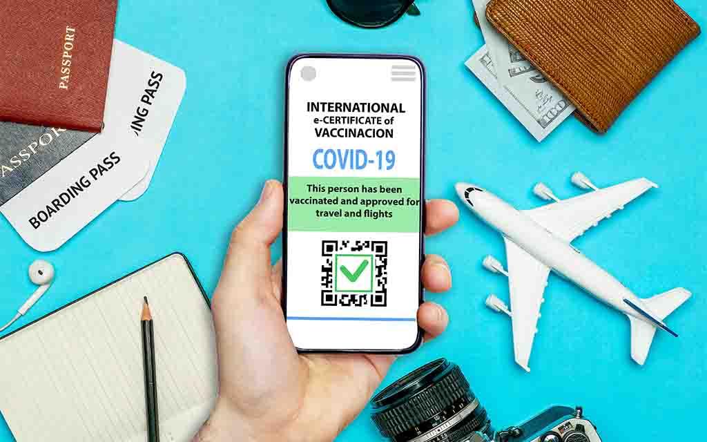 Catalunya ja està en disposició d'emetre el Certificat COVID Digital