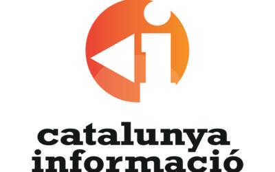 Declaracions d'Antoni Torres a Catalunya Informació